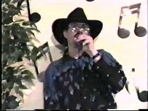 Jack's Bad Karaoke.