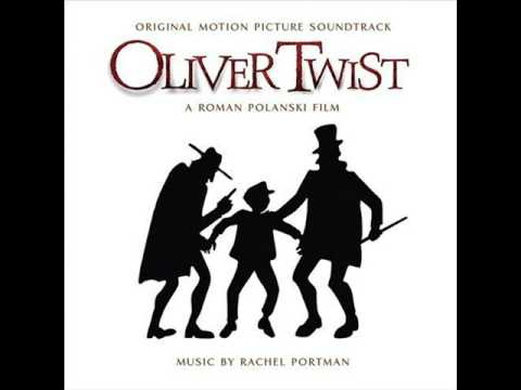 Or Twist Soundtrack- The Road to the Workhouse