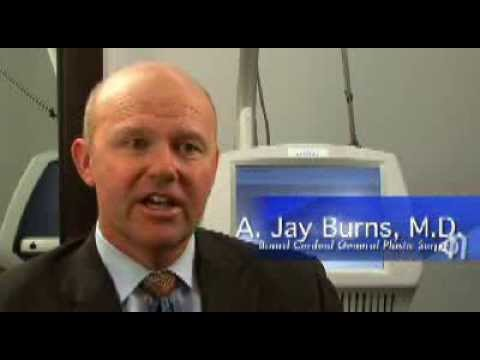 Expectations with Dr. A Jay Burns Cosmetic Surgery