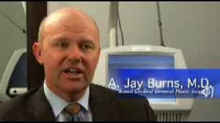 Expectations with Dr. A Jay Burns Cosmetic Surgery Thumbnail