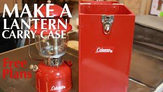 Make A Lantern Case