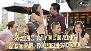WANITA MEMANG SUSAH DIMENGERTI feat. Acha Septriasa