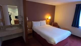 Hotel Review: Days Inn by Wyndham Stevenage North, Radwell, Hertfordsh