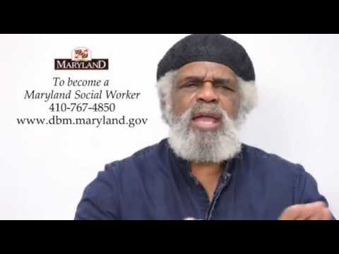 Maryland Social Worker Recruitment Video