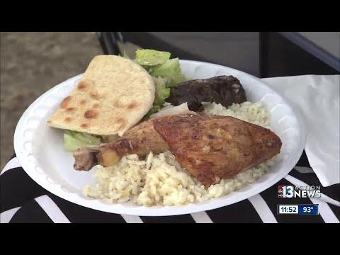 Las Vegas Greek Food Festival returns this weekend