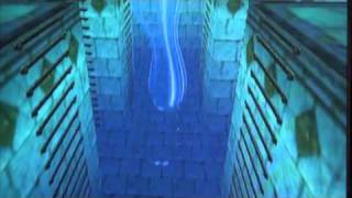 Zelda OOT boss du temple de l'eau: Morpha