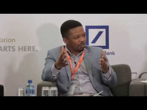 LanteOTC Africa Investor Summit Highlights