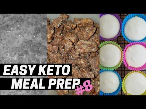 easy-keto-meal-prep🍽episode-#8