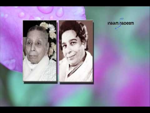 Meri Kashti Paar Laga Dena - Shamshad Begum