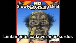 Mr Bungle - Slowly Growing Deaf [Subtitulado al español]
