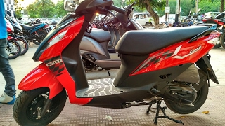 Suzuki LETS 2017 FIRST RIDE REVIEW |All aspects covered!!!