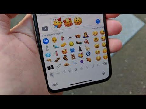Cara Merubah Emoji IOs Di Android Tanpa Aplikasi Tambahan