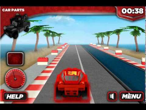 Игры Тачки флеш игры на OnlineGuru