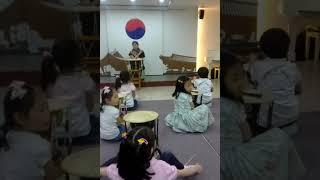 유치원풍물영상5