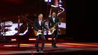 Bryan Adams - Cuts Like A Knife. Calgary 09/06/18