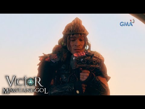 Victor Magtanggol: Modi claims the power of Mjolnir | Episode 55