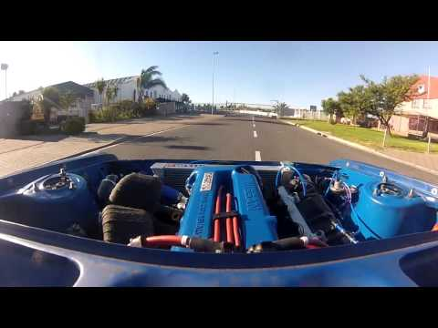 datsun 510 vvl turbo Part 1.0