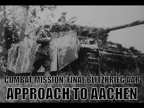 Combat Mission Final