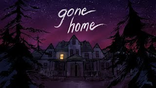Game Discussion: Gone Home (SPOILERS)