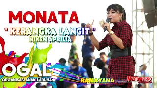 Download Mp3 Kerangka Langit Niken Aprilia-monata Ogal Labuhan 2017