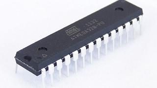 Программирование микроконтроллеров AVR семейства Tiny и Mega фирмы ATMEL(Урок 4