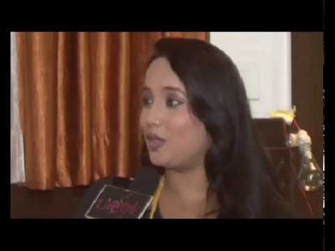 Sexy Bhojpuri Queen Hot Rani Chatterjee Interview in Patna Bihar