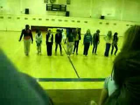 rio linda junior high school dance