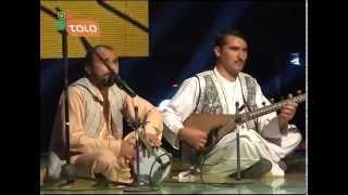 Blind Auditions: Abdul Wasi Sings Laili Laili Jaan
