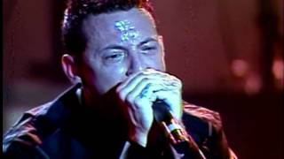 Скачать Linkin Park 10 From The Inside Projekt Revolution Camden 2004
