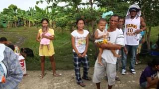 [6.9.2014 - Ukay ukay in a barrio of Bogo City, Cebu, Philippines]
