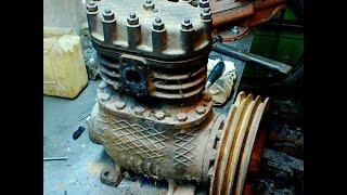 Seminar-kompressor-6 PV. 1-qism