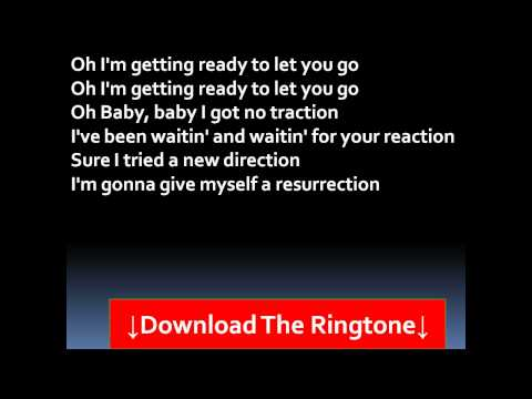 Miranda Lambert - Getting Ready Lyrics