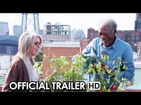 5 Flights Up Official Trailer #1 (2015) - Diane Keaton, Morgan Freeman Movie HD