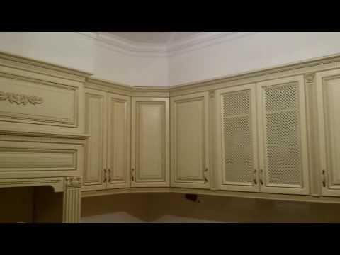 Кухня Царь-мебель омск