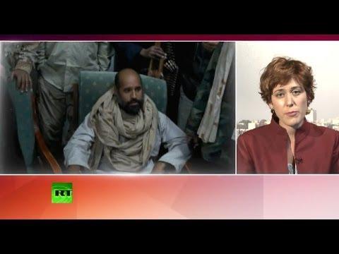 Сын Каддафи вряд ли может ждать справедливого суда в Ливии