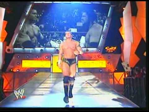 Randy Orton Entrances