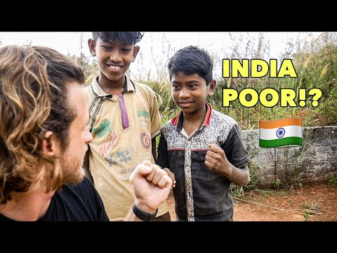 INDIA is a Poor Country!? Foreigner Exposing The Truth!!