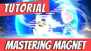 Mastering Magnet - Lucas Tutorial [Smash Ultimate] (Part 1)