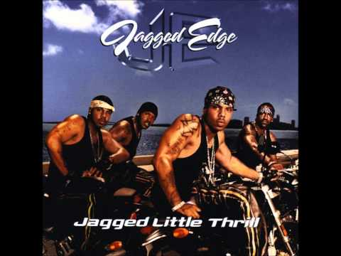 Jagged Edge - Head of Household