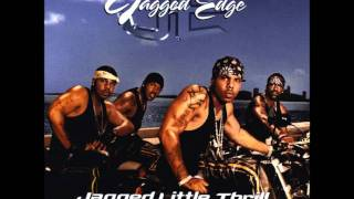 Watch Jagged Edge Head Of Household video