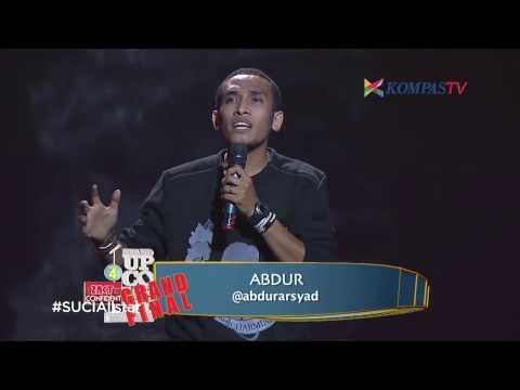 Sajak Untuk Indonesia oleh Abdur SUCI 4