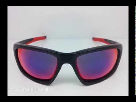 e3d8593f8c5 Oakley VALVE   OO9236-02 太陽眼鏡 - YouTube