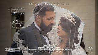 Short Film: Mayra + Rodrigo