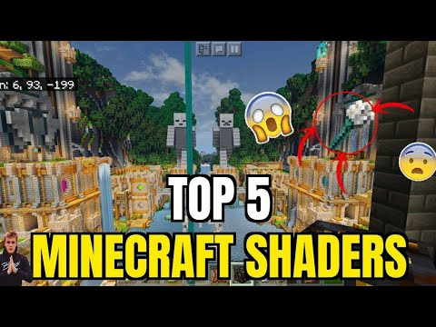 Aug 11, 2021 · top 5 best bedrock seeds 1.17 for minecraft in 2021 (xbox one, ps4) complementary shaders 1.17.1 1.16.5 screen. Shaders Minecraft Bedrock Xbox One
