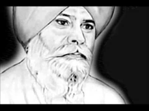 Rasna Uchrat Naaman (Gurudwara Manji Sahib Amritsar)- MASKEEN JI