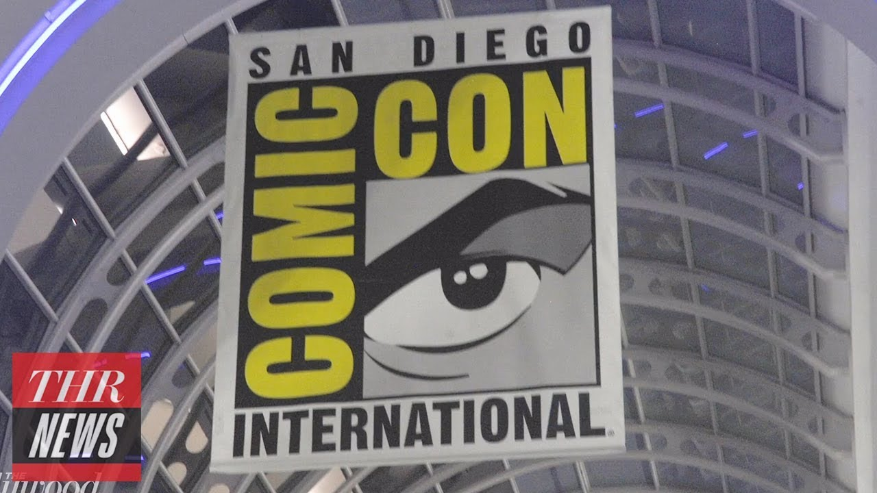 2019 San Diego Comic-Con: 3 Things You Can't Miss! | Heat Vision Breakdown