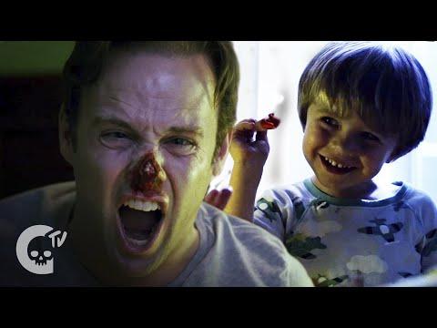 This Little Piggy | Funny Short Horror Film | Crypt TV