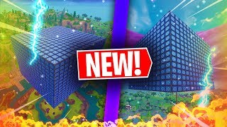 ON A RAMENÉ LE CUBE INTERGALACTIQUE (kevin) sur Fortnite: Battle Royale !