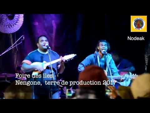 Foire des îles Nengone 2017 Nodeak
