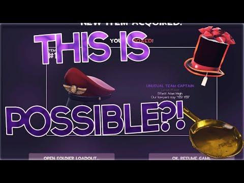 [TF2] 5 Things That Probably HAVE NOT Happened To You In TF2